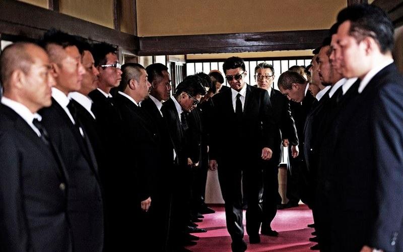 日本統一22の写真